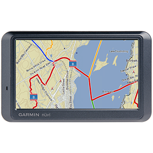 Maps & Charts for nuvi Garmin GPS